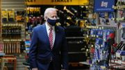 Joe Biden und die Sozialdemokratisierung der USA
