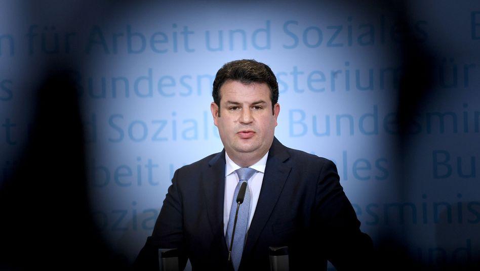 Hubertus Heil
