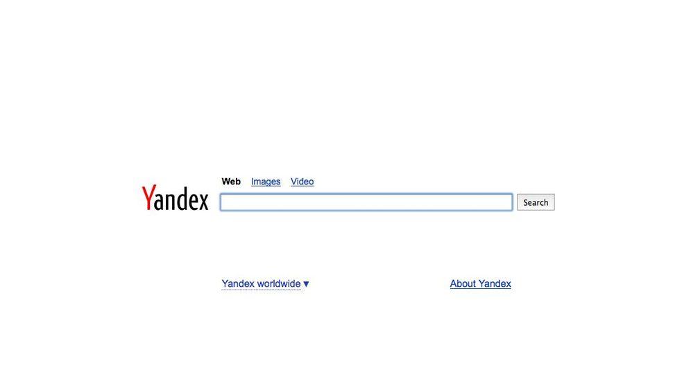 Yandex.ru: So arbeitet Russlands größte Suchmaschine