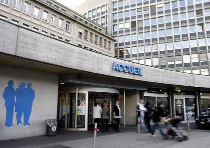 """Krankenhaus (in Genf): """"Viele deutsche Assistenzärzte haben mehr Biss als ihre Schweizer Kollegen"""", sagte der Präsident der Gesundheitsdirektoren-Konferenz"""