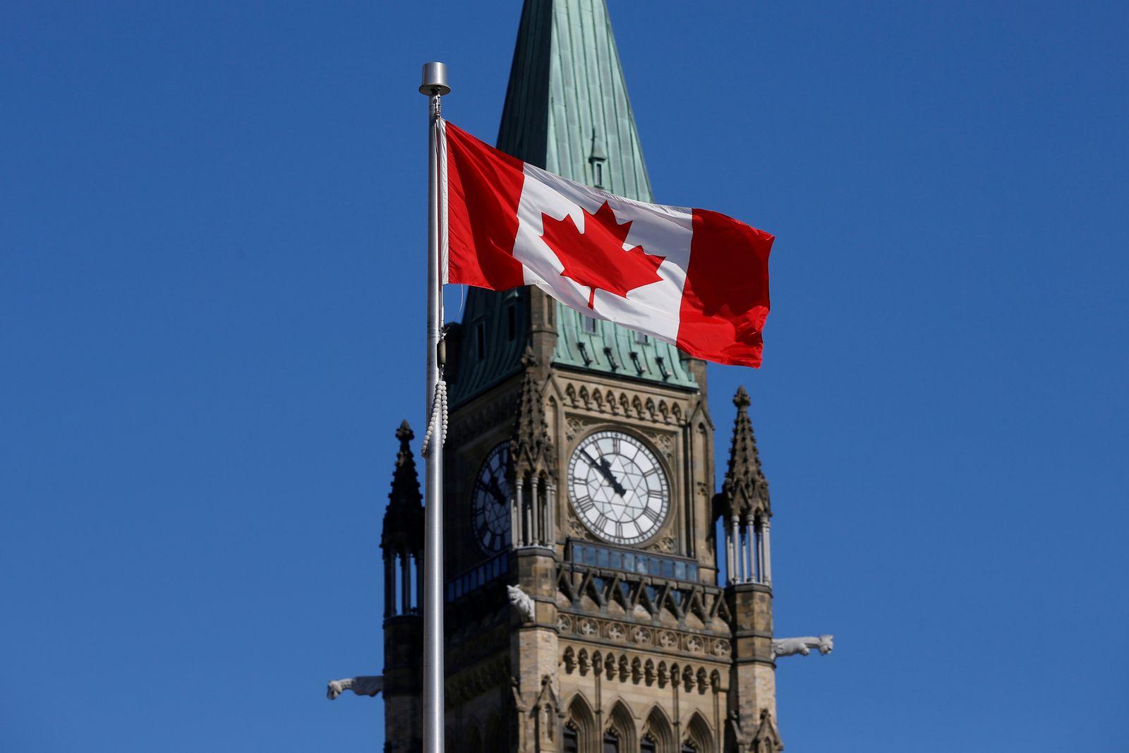 Kanada / Parlament