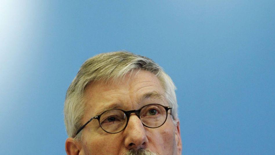 Ex-Senator Thilo Sarrazin (SPD): Lästern über die Hauptstadt