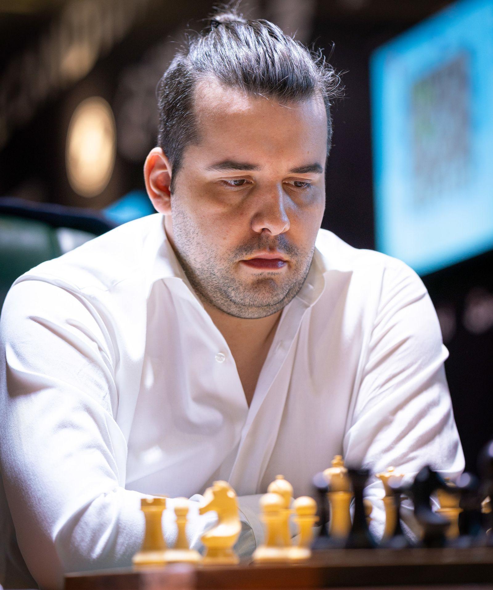 Kandidatenturnier zur Schach-WM