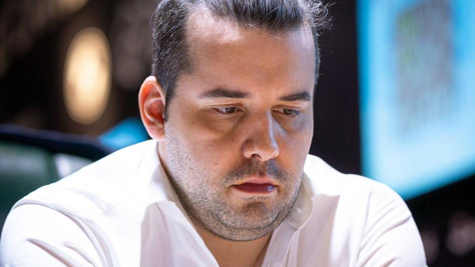 Ian Nepomniachtchi: Ist Ende des Jahres der Gegner von Carlsen