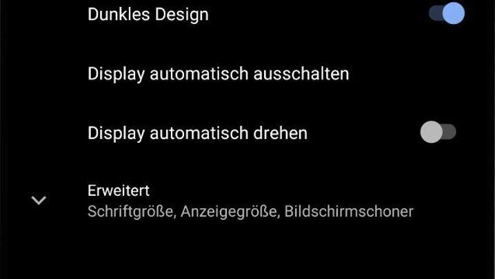 Mehr Gesten und mehr Kontrolle: Zehn neue Funktionen von Android 10