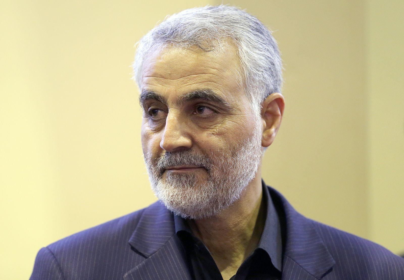 Kassim Soleimani
