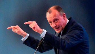 Merz spricht über mögliches Bundestags-Comeback