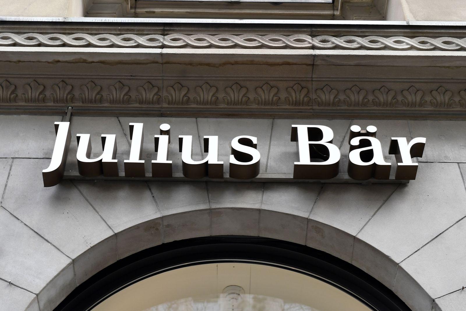 Bank Julius Bär