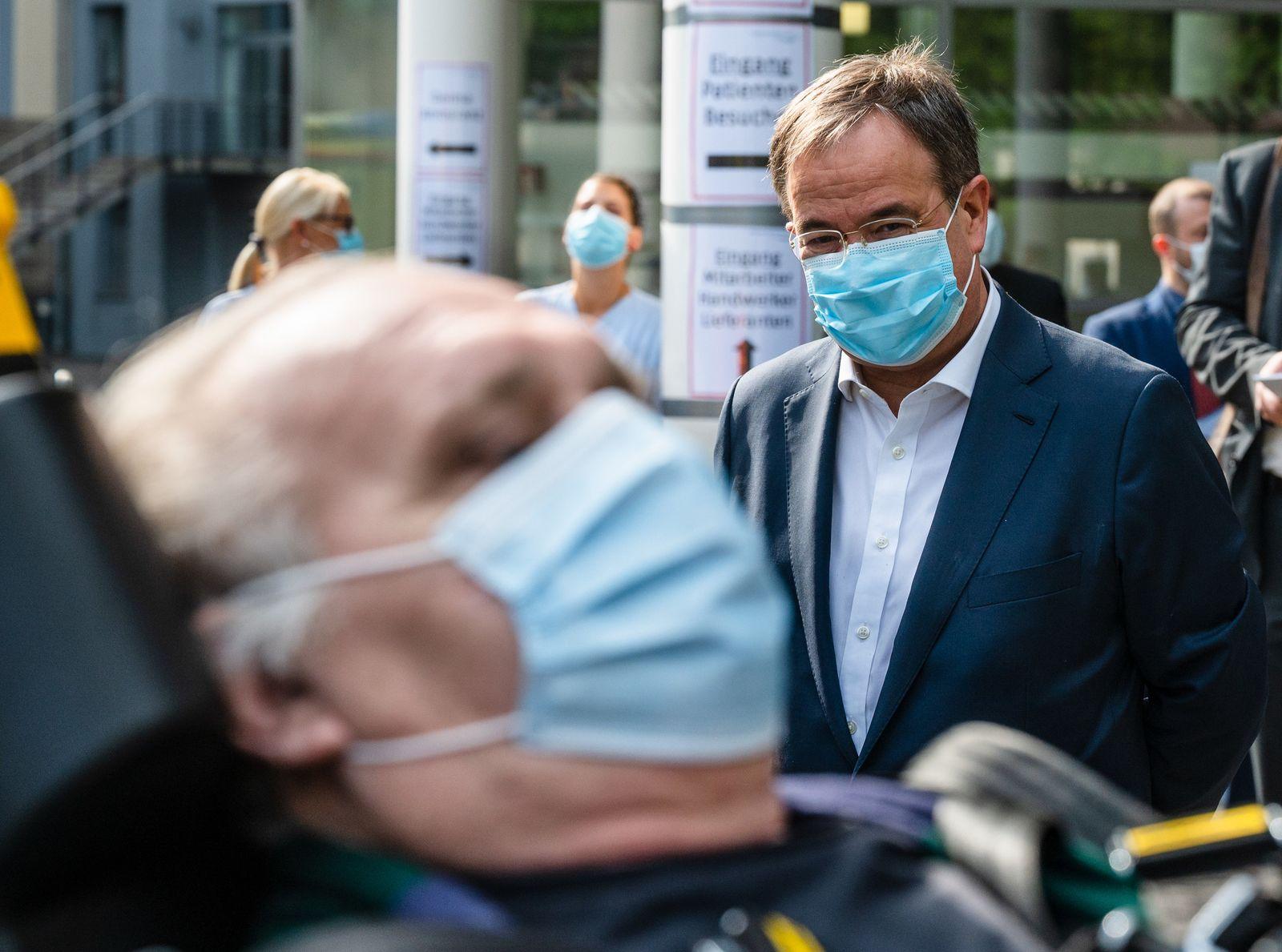 Cotonavirus - Bochum