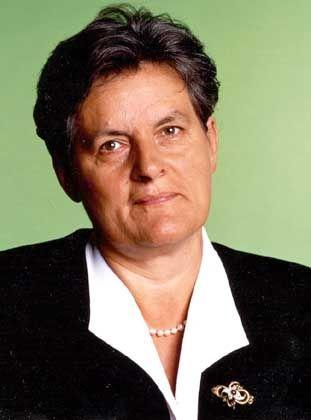 Frederike de Haas: Umstrittene Kandidatin als Ausländerbeauftragte