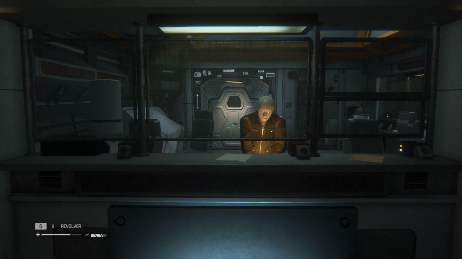 Angespielt/ Alien: Isolation
