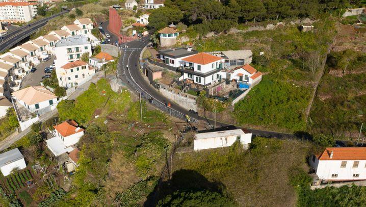 Unfall auf Madeira: Das Unglück von Caniço