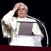 Papst Benedikt XVI.: Umstrittene Publikation