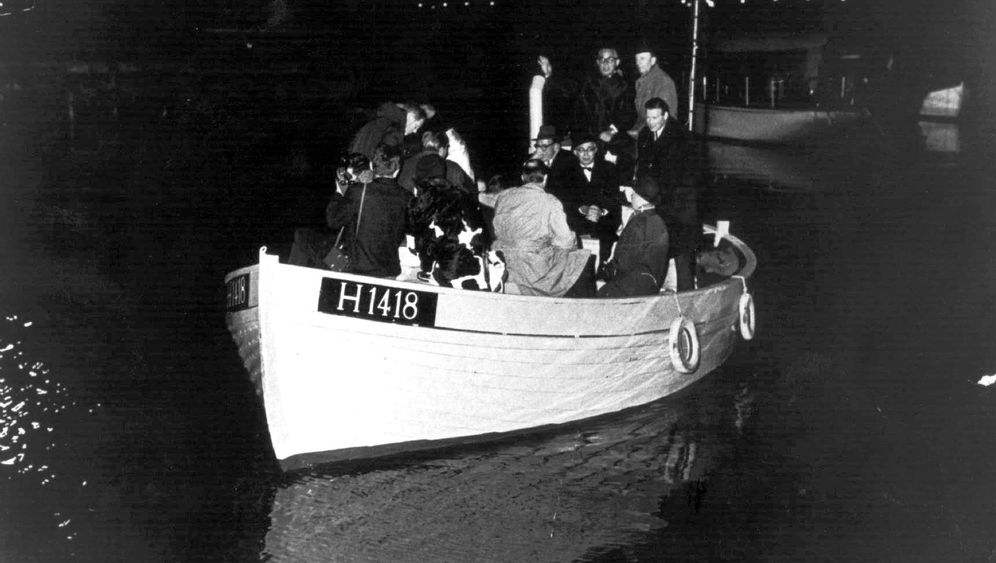 Photo Gallery: The Rescue of Denmark's Jews