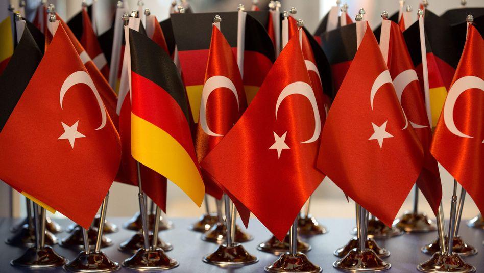 Gefahr bei Einreise: Die deutsch-türkischen Beziehungen bleiben angespannt