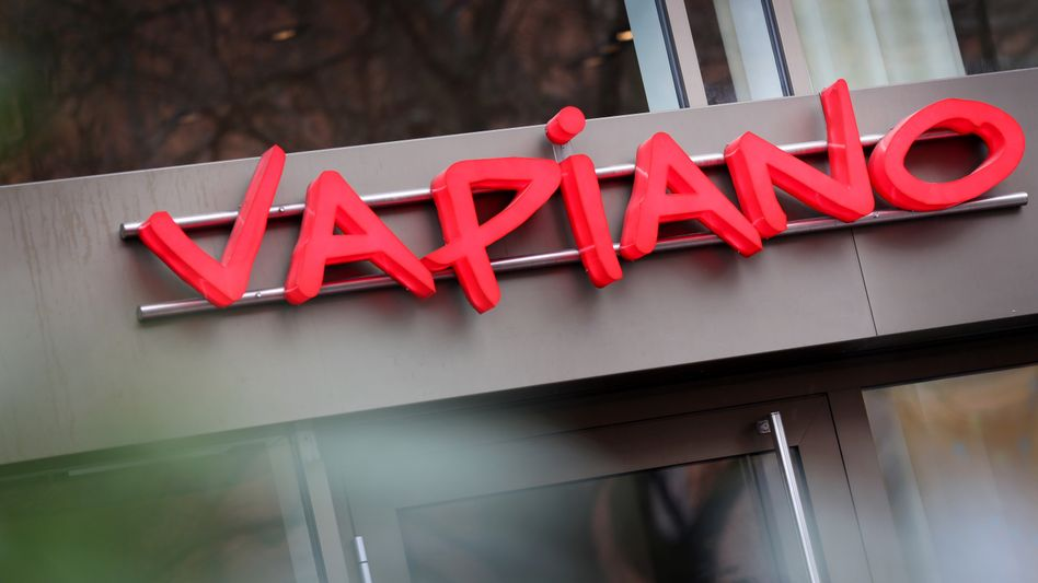 Vapiano-Restaurant (Symbolbild): Liquiditätsbedarf von insgesamt zusätzlich etwa 36,7 Millionen Euro