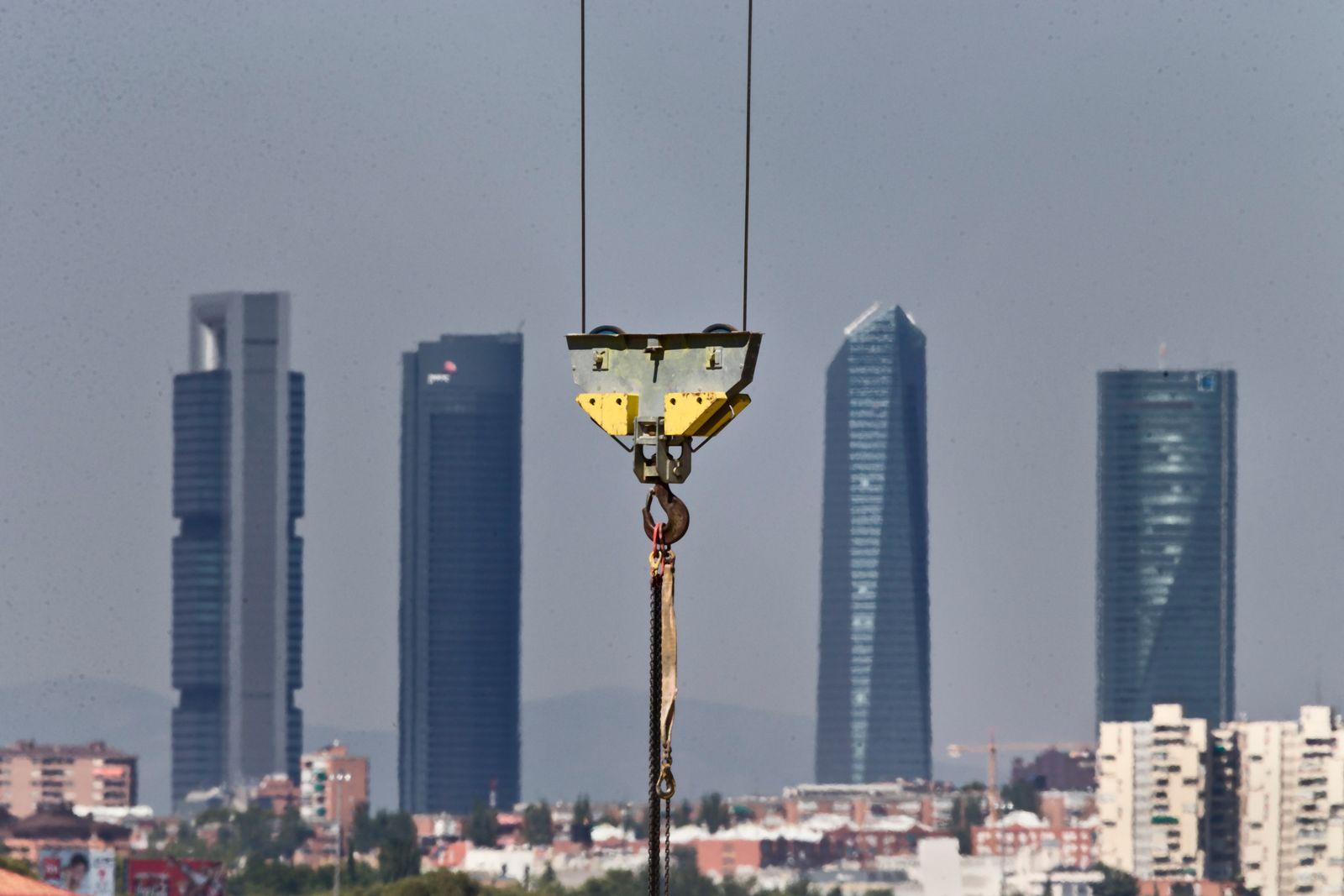 Spain / Olympics Madrid 2020 Bid