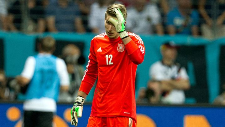DFB-Einzelkritik: Özil ohne Linie, agiler Reus