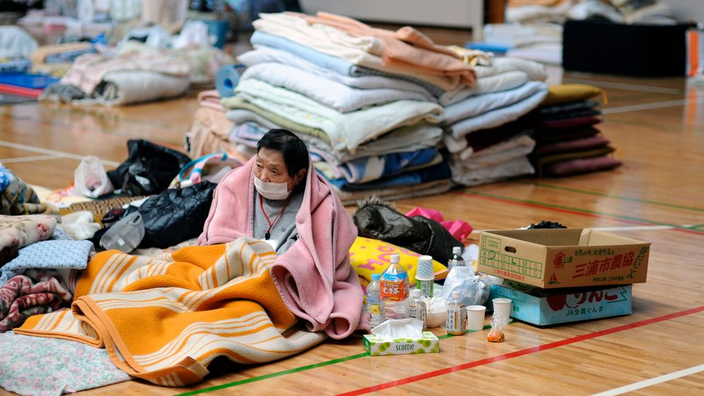 Atomkatastrophe: In Japan wächst die Strahlenangst