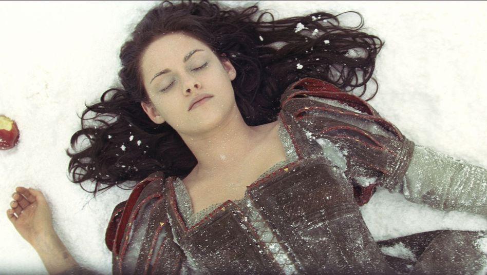 """Fantasy-Film """"Snow Whiteand the Huntsman"""": Wer ist die Blutrünstigste im ganzen Land?"""