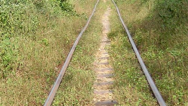 Einschienenverkehr: Drei Komponenten, ein Zug
