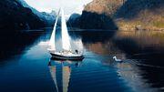 Fjorde, Schären, Französisch-Polynesien? Bitte folgen!