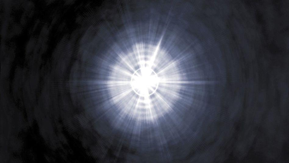Erfahrungen an der Grenze zum Tod: Ein Tunnel und am Ende ein helles Licht