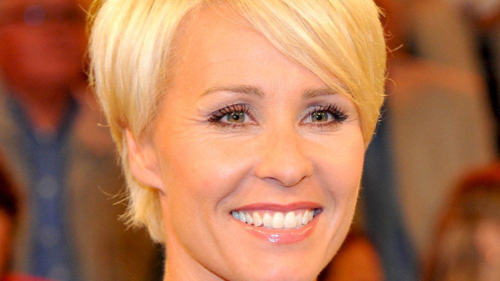 Sonja Zietlow über Dirk Bach: Schelte schweißte sie zusammen