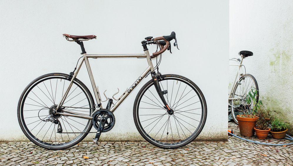 Fahrrad-Blog: Drei Räder sind eins zu wenig