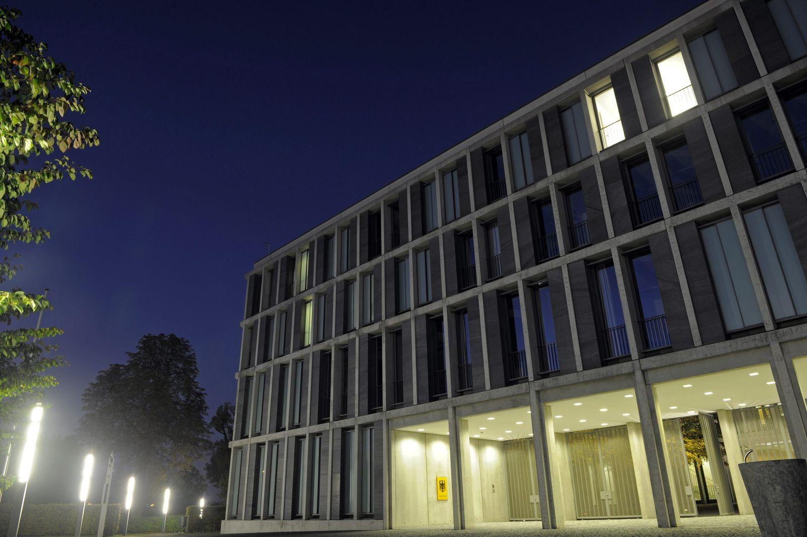 NICHT VERWENDEN Bundesarbeitsgericht Erfurt