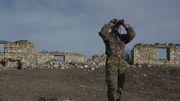 Armenien meldet Tod von drei Soldaten im Grenzgebiet
