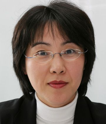 DW-Mitarbeiterin Zhang Danhong: Vorwurf regimetreuer Propaganda