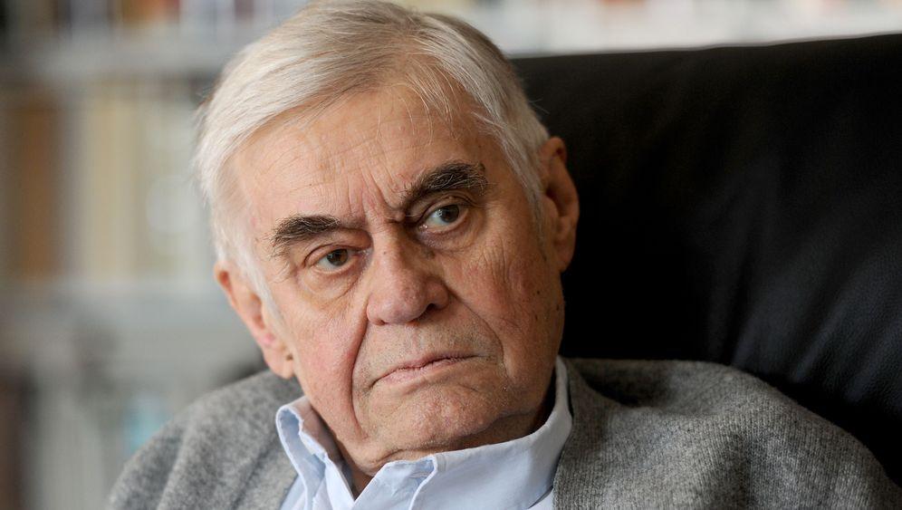 Hans Koschnick ist tot: Ein großer Bremer