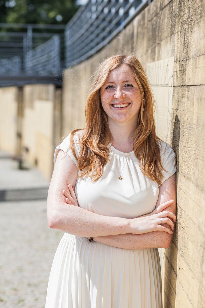 Die CDU-Stadträtin Lilli Fischer