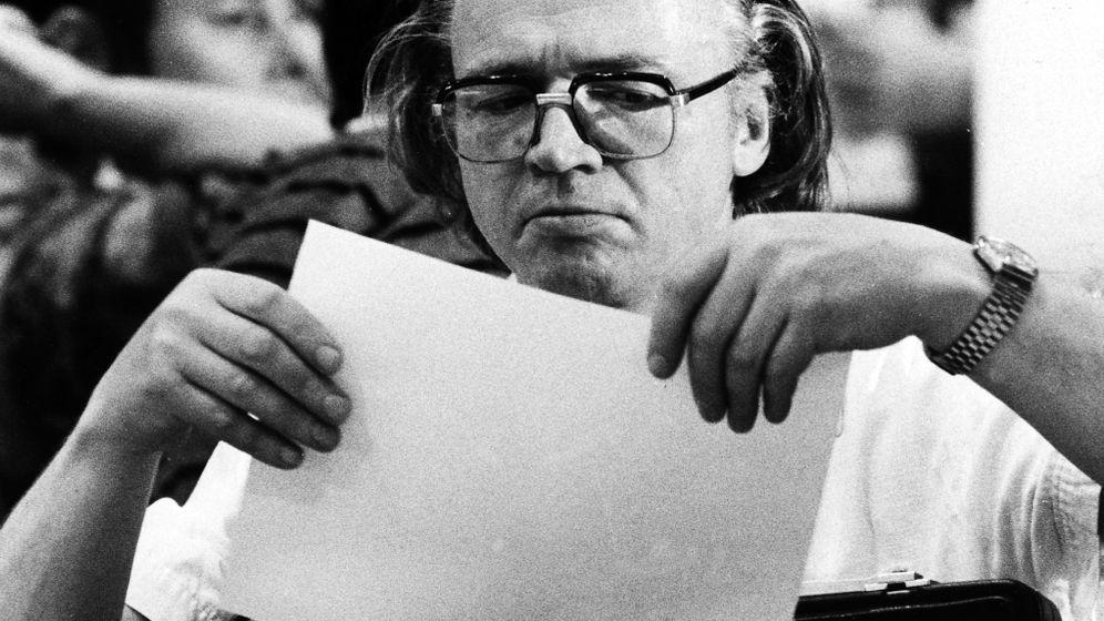 """Reporter im Bahro-Prozess: """"Ich war der nützliche Idiot"""""""
