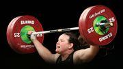 Transgender-Athletin Hubbard schreibt Olympia-Geschichte