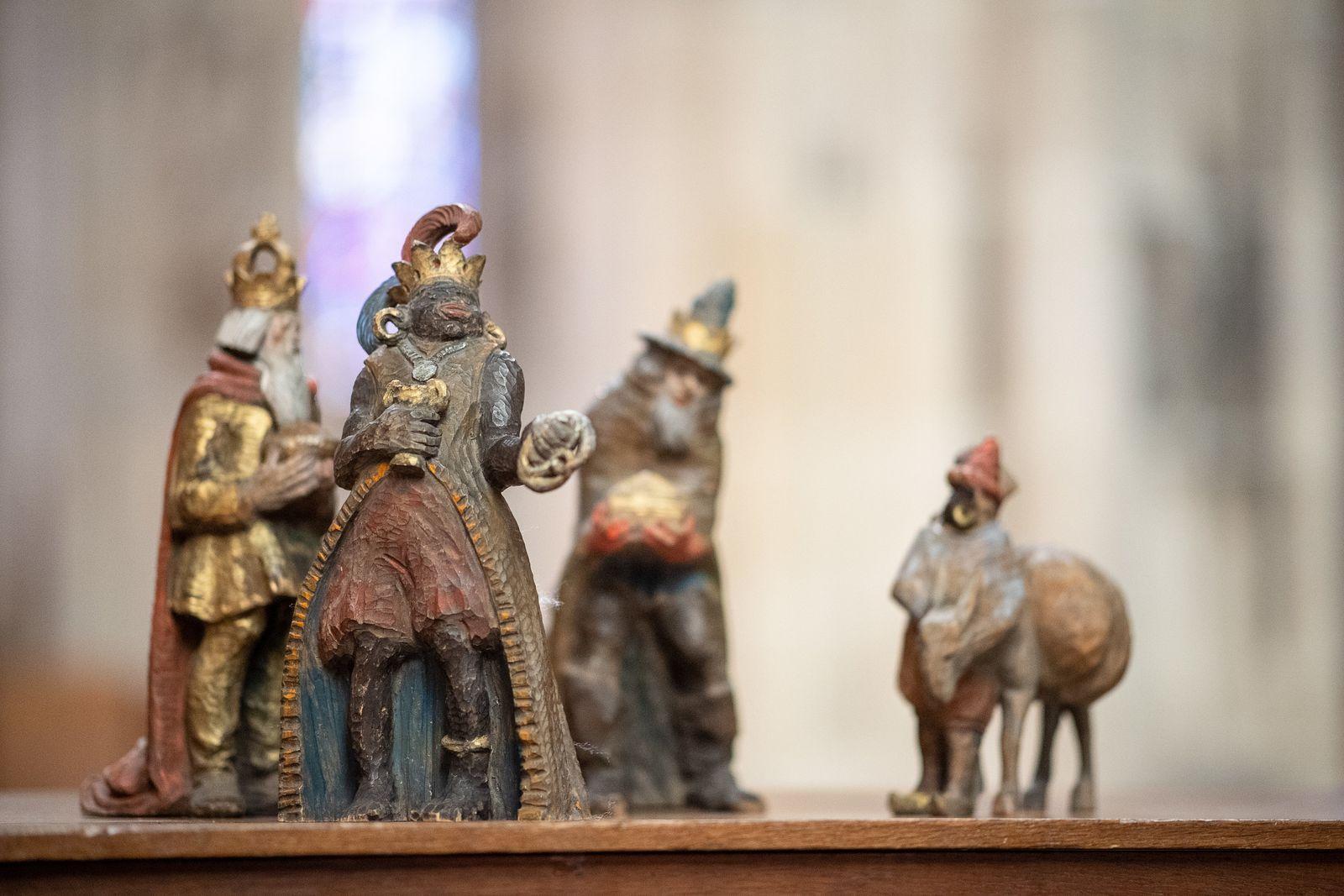 Rassismus-Debatte um Heilige Drei Könige
