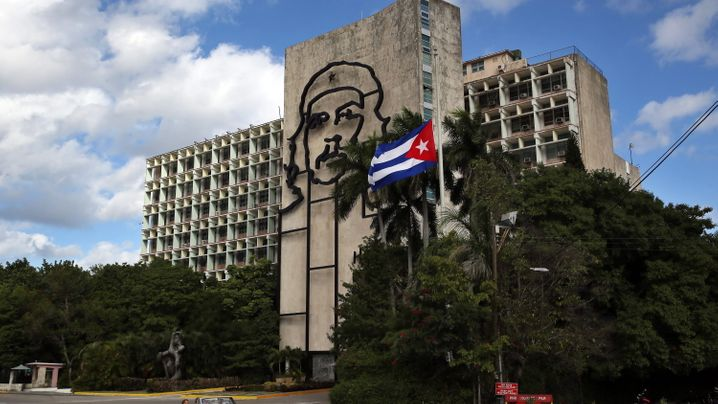 Kuba: Abschied von Castro