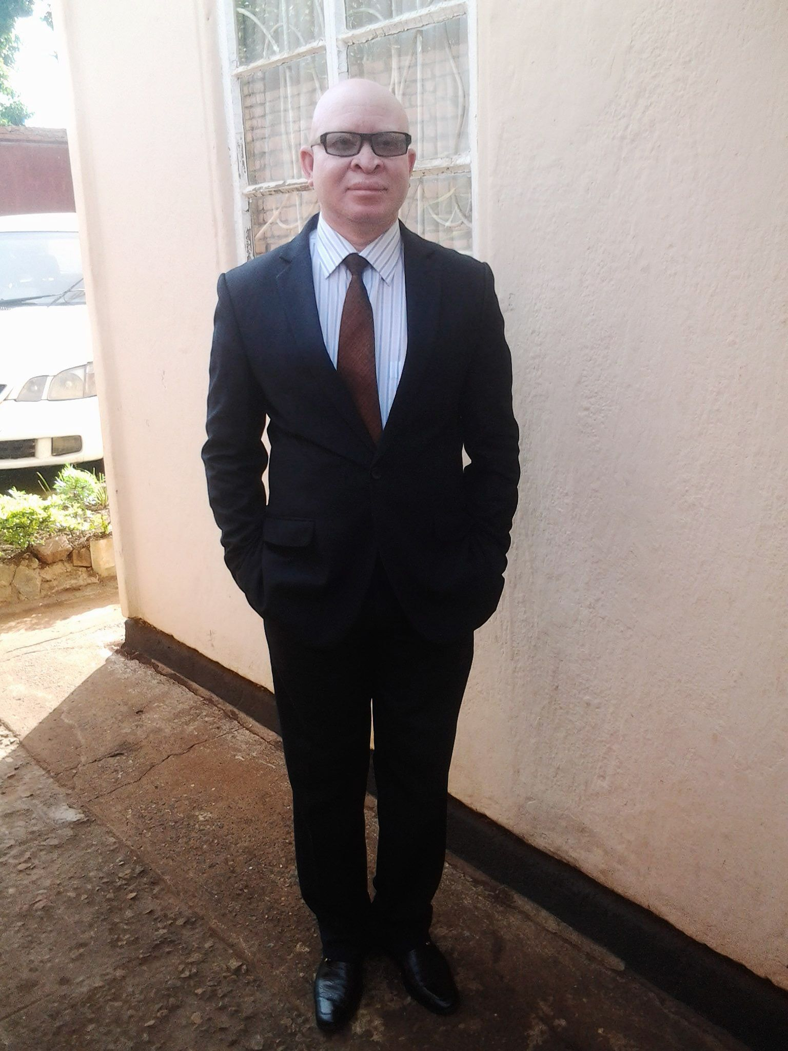 EINMALIGE VERWENDUNG Globale Gesellschaft/ Malawi