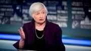 Biden bestätigt Nominierung Janet Yellens als Finanzministerin