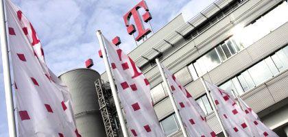 Telekom-Zentrale in Bonn: Erste Festnahme in der Spitzelaffäre