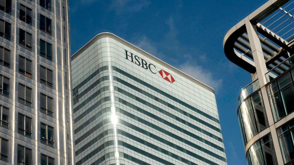 HSBC: Stammt die Daten-CD von einem Informatikspezialisten der Großbank?
