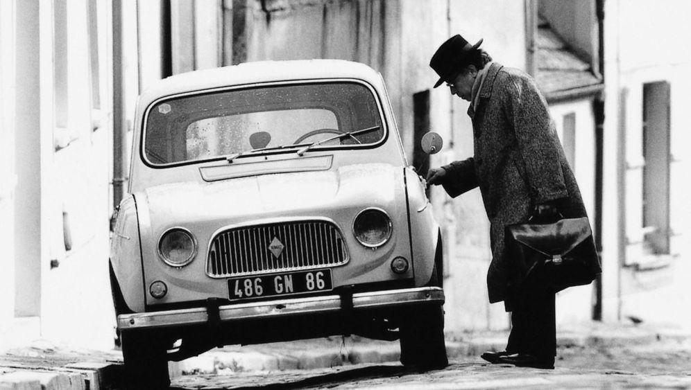 50 Jahre Renault R4: Einfach ein praktisches Auto