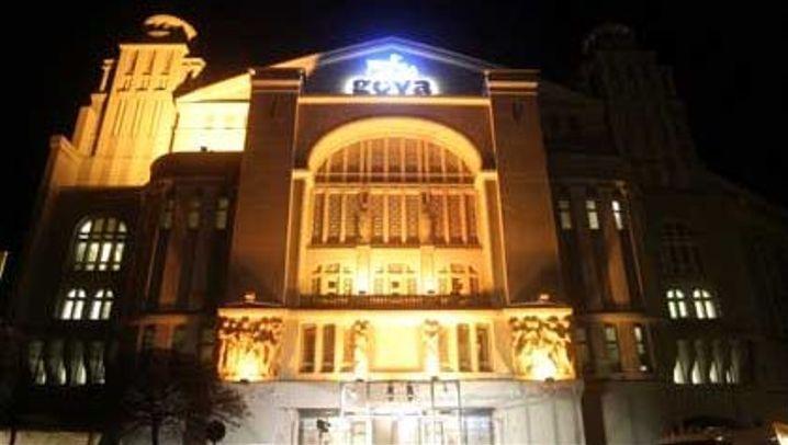 Goya-Club: Tanz der Aktionäre