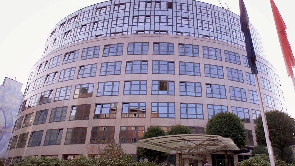 Bundesinnenministerium in Berlin: Gutachten unter Verschluss gehalten?