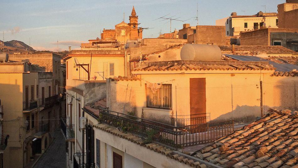 1-Euro-Häuser in Italien: Ein sizilianisches Wirtschaftswunder