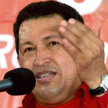 Venezuelan President Hugo Chavez is making threats against the country's last-remaining opposition channel.