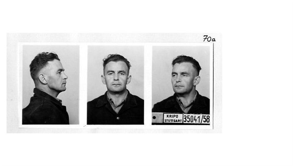 Historische Kriminalfälle: Mörder im Radio