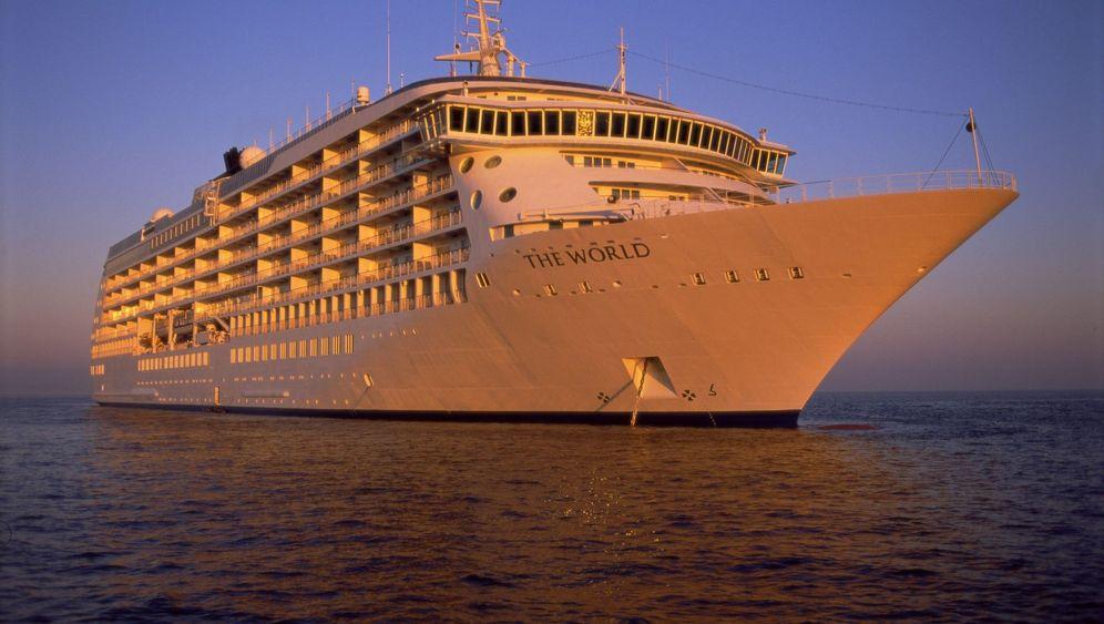 Schifffahrt: Effizienzklassen für Ozeanriesen