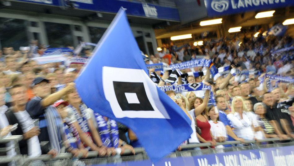 HSV-Fans: Internettickets werden für sie zum Risiko